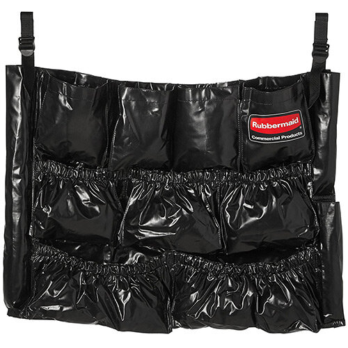 Rubbermaid Executive BRUTE Caddy Bag