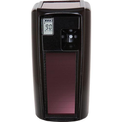 Rubbermaid Microburst 3000 Dispenser with Lumecel Technology Black