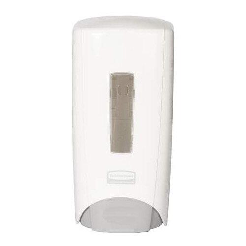 Rubbermaid Flex Manual Skin Care System 1300ml Soap Dispenser White