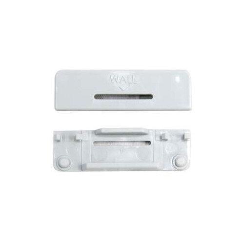 Rubbermaid Flex Manual Dispenser Lock Plate Grey
