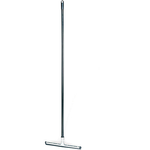 Rubbermaid Lobby Pro Wet &Dry Spill Cleaning Wand Black