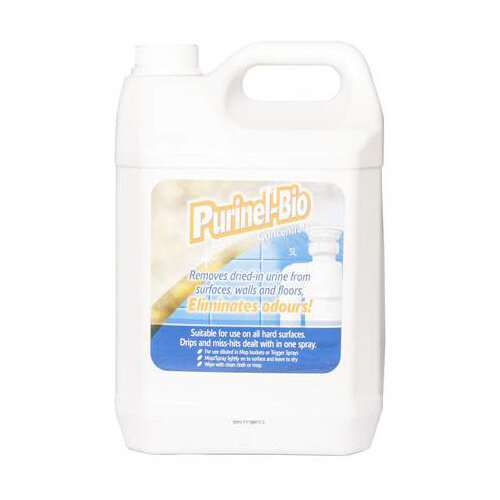 Rubbermaid Bio Floor Cleaner 5L