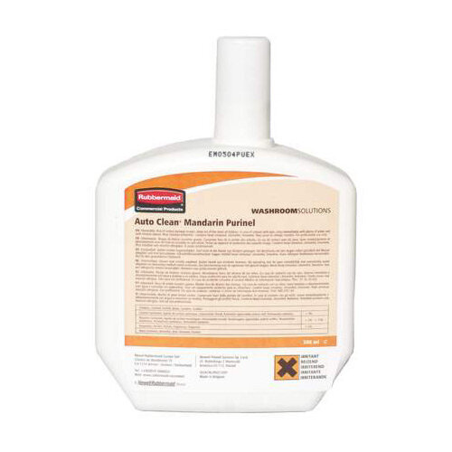 Rubbermaid Purinel Cleaner with Mandarin Fragarance Refill