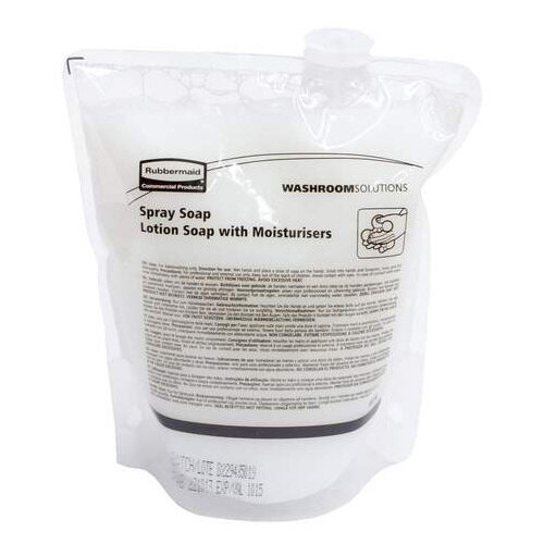 Rubbermaid 400ml Lotion Soap With Moisturisers Refill