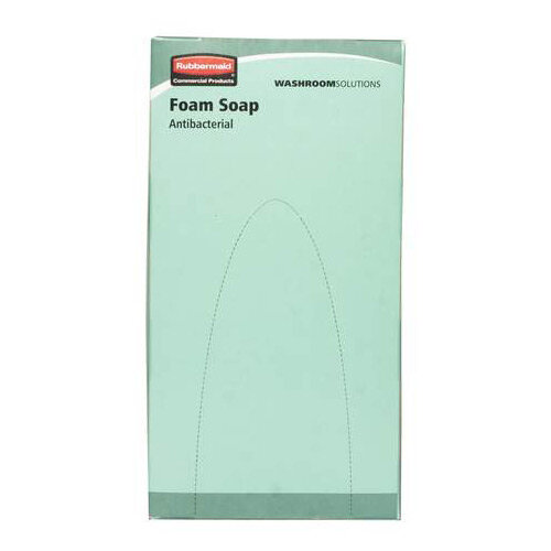 Rubbermaid 800ml Antibacterial Foam Soap Refill