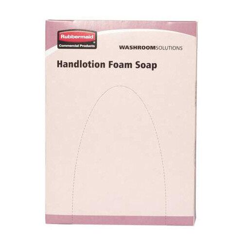 Rubbermaid 400ml Foaming Lotion Soap Refill