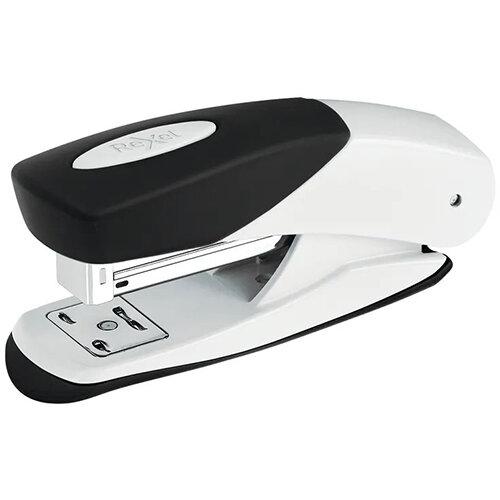 Rexel Choices Matador Half Strip Stapler White 2115687