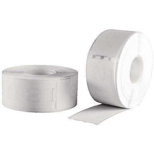 Seiko Label Address White Pack of 130x2 SLPM2RLH
