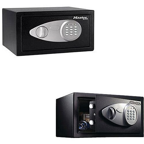 Master Lock Security Safe Electric Lock 11.6L (Pack of 1) X041ML