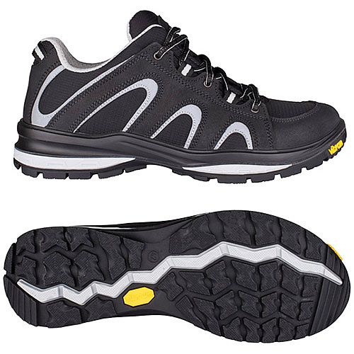 Solid Gear Speed Shoe Size 37/Size 4 Safety Shoes