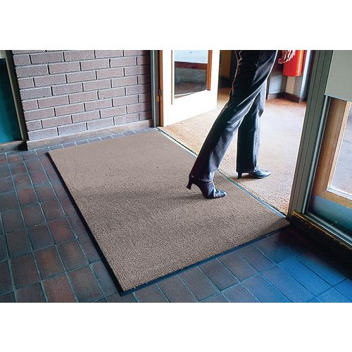 Matting Economy Entrance 600x900 mm Grey