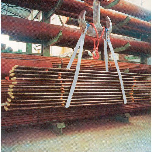 Webbing slings - Duplex strops or - extra metre, SWL 4 ton