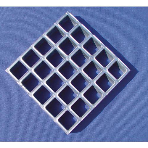 Flooring Fibreglass Gratings Height:26mm 914X3048mm,Silver