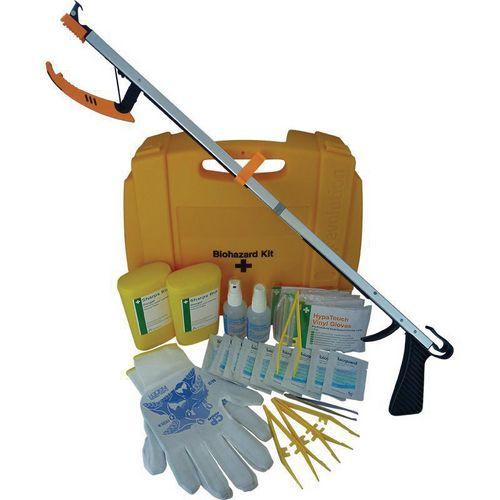 Disposal Kit - Sharps