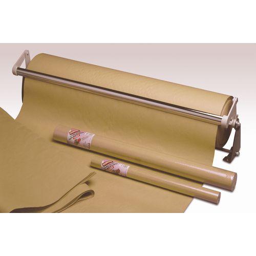 Ribbed Kraft Paper Roll 750mmx25M 1 Roll