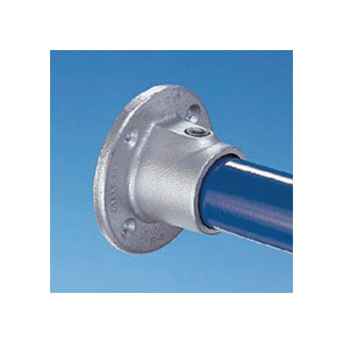 Clamp Fitting-Type C Standard Wall/Floor Plate