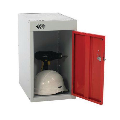 Locker Quarto Yellow Door WxDmm: 300x450