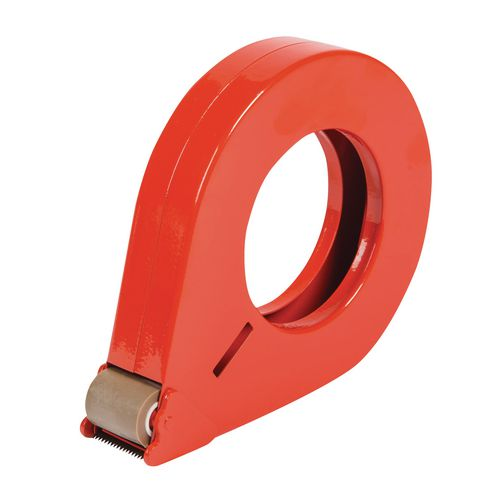 Dispenser Tape Enclosing Small 25mm Roll Width