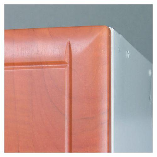 Timber Door End Panel Plain Medium 1800x380