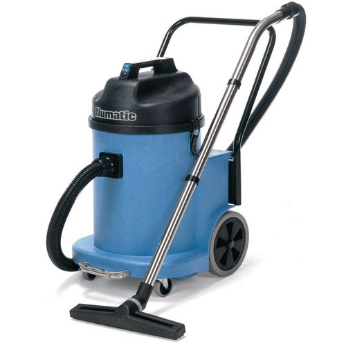 Vacuum Cleaner Wet &Dry Truck Type 1000W 110V
