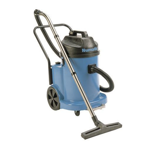 Vacuum Cleaner Wet &Dry Truck Type 2000W 240V