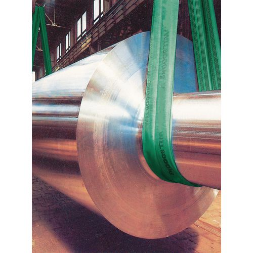 Roundsling Extra M Length SWL 2 Ton Green