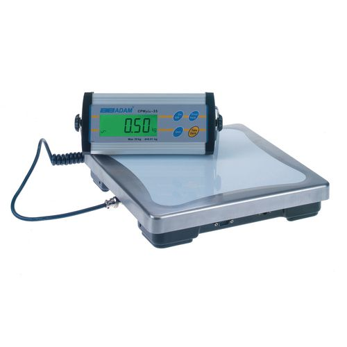 Industrial Scale 300kg Capacity