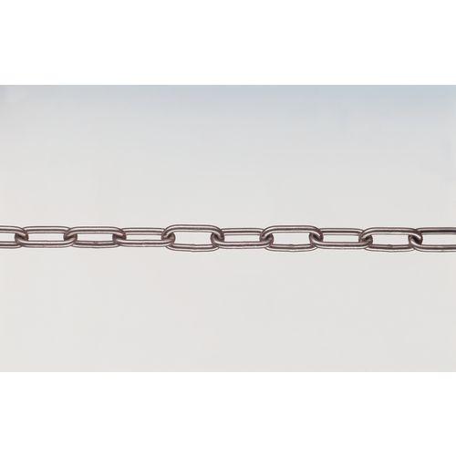 Sm Steel 6 Chain