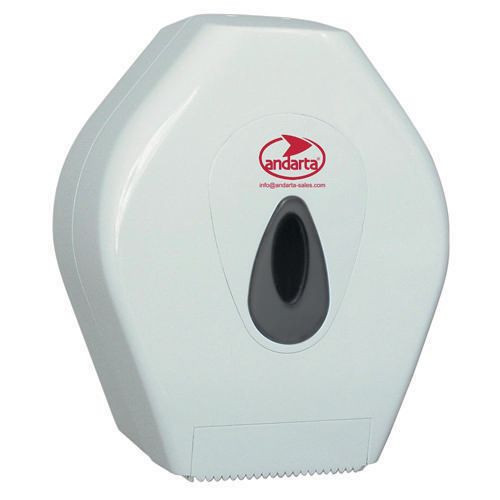 Andarta Toilet Tissue Dispenser Mini Jumbo