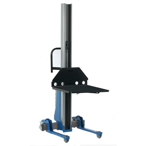 Freedom Battery Electric Light Duty Stacker