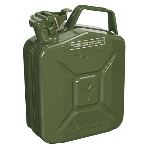 Jerry Can 20Litre Green