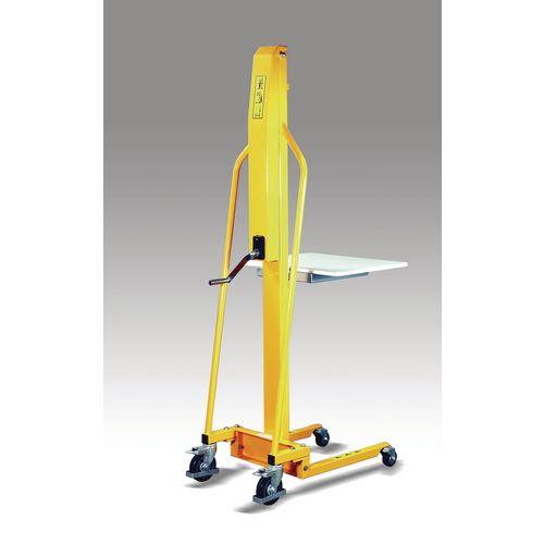 Work Positioner 1500mm Lift