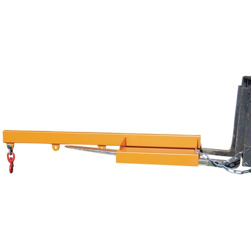 Rigid Crane Arm 2400mm Long,1000Kg Capacity