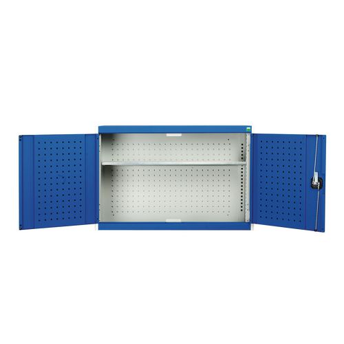 Wall Cupboard 1000 High With Shelf