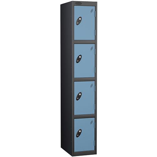Black Body Locker 12x18 4 Ocean Doors