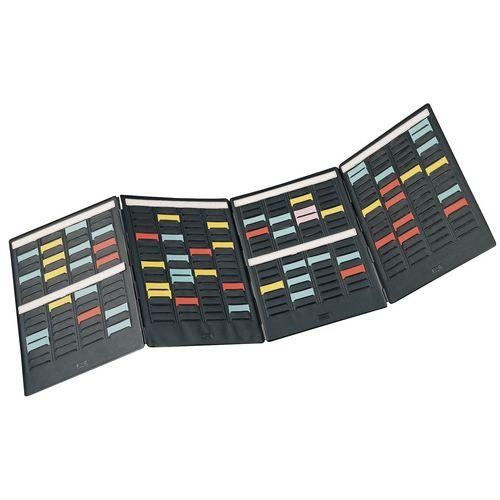 Minni-Planner T-Card Kit