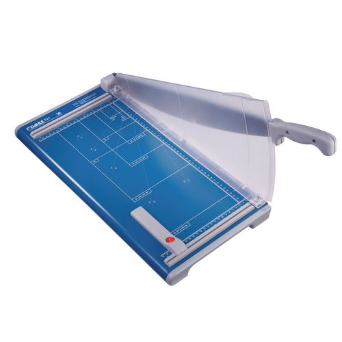 Dahle 534 Guillotine Cl 460 mm/Cutting Capacity 1.5 mm