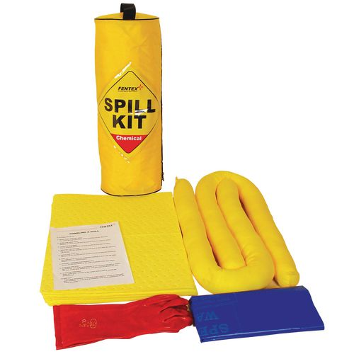Chemical Cab Kit