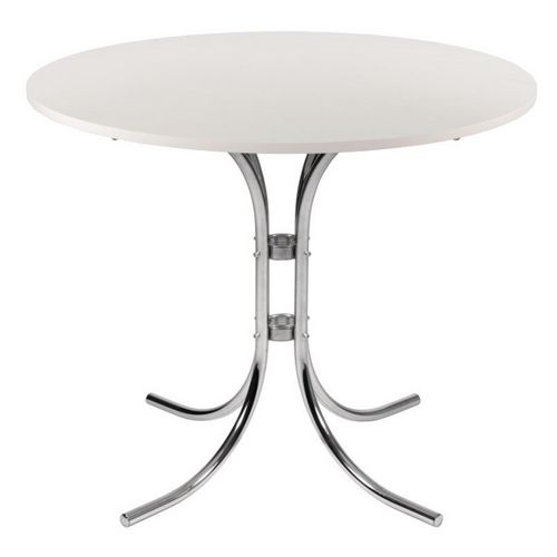 Bistro Table White