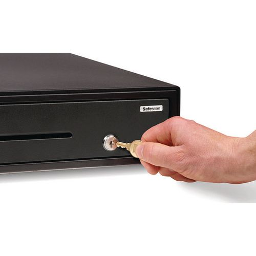 Safescan Sd-4141 Standard Duty Cash Drawer