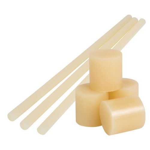 Xtegra Stickfast Hotmelt Glue High Strength 12mm Diameter Sticks 5Kg Box