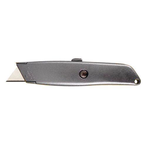 Pacplus Metal Retractable Knife Pack Of 12