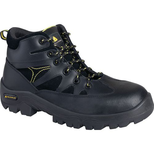 Water Resistant Hiker Size 11 Dual Density Pu Comfort Outsole. Breathable Liner. S3 Src Metal Fr
