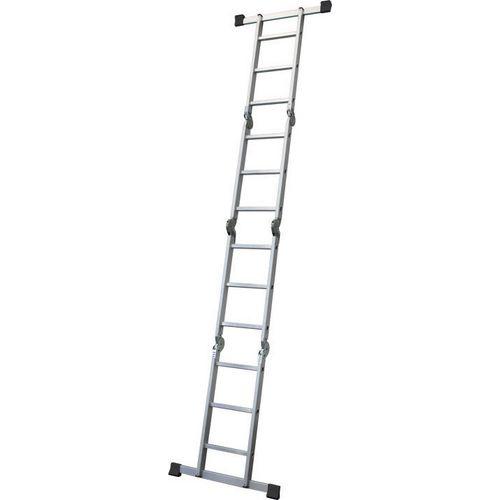 Universal Platform/Step &Ladder En131 150Kg