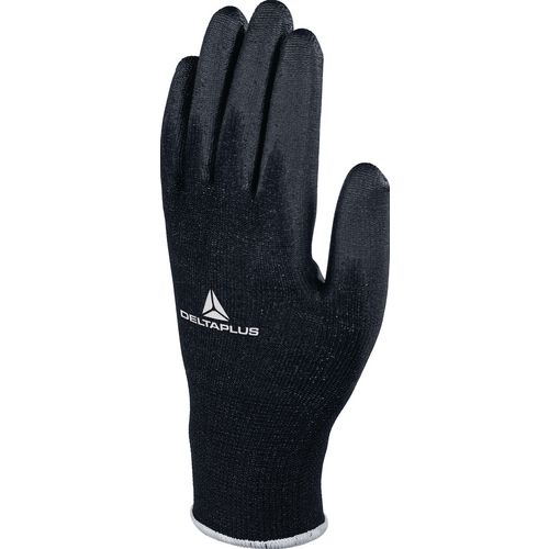 Pu Coated Polyester Glove Gauge 13 Size 11