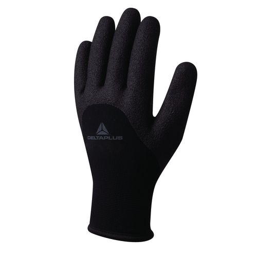 Acrylic / Polyamide Foam Nitrile Coated Glove Size 9