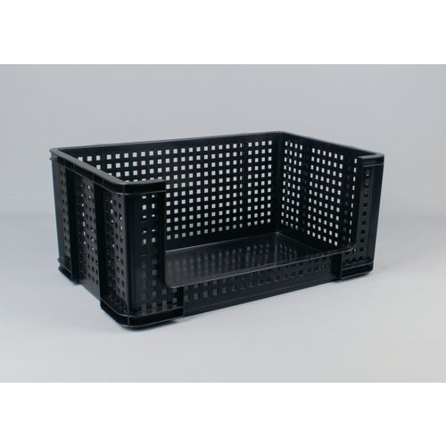 64L Open Fronted Crate