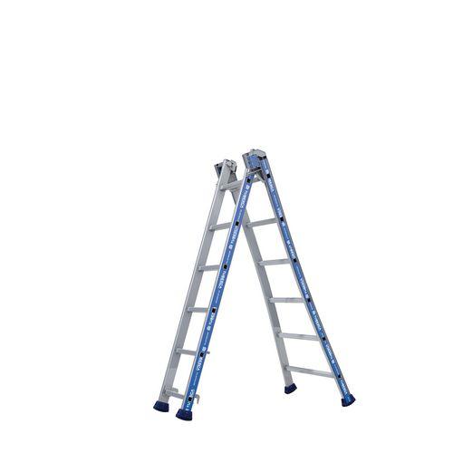 Platinium 300 Combination Ladder 2X6
