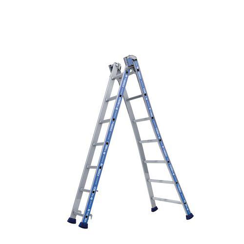 Platinium 300 Combination Ladder 2X7