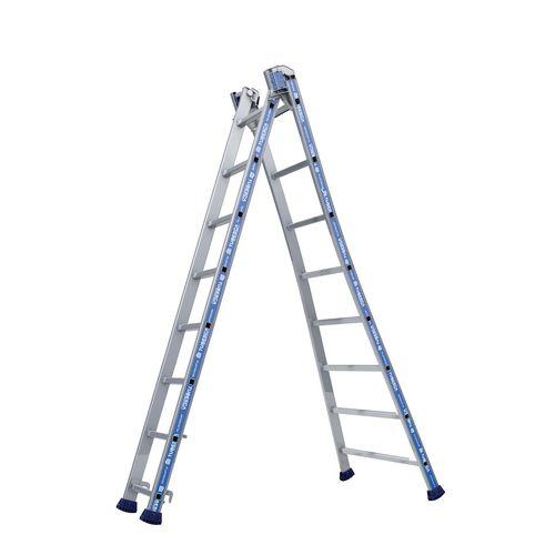 Platinium 300 Combination Ladder 2X8